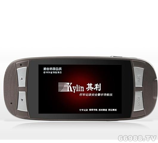 其利Kylin行车记录仪 K007