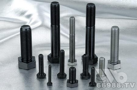 瓦标外六角螺栓 11441-426