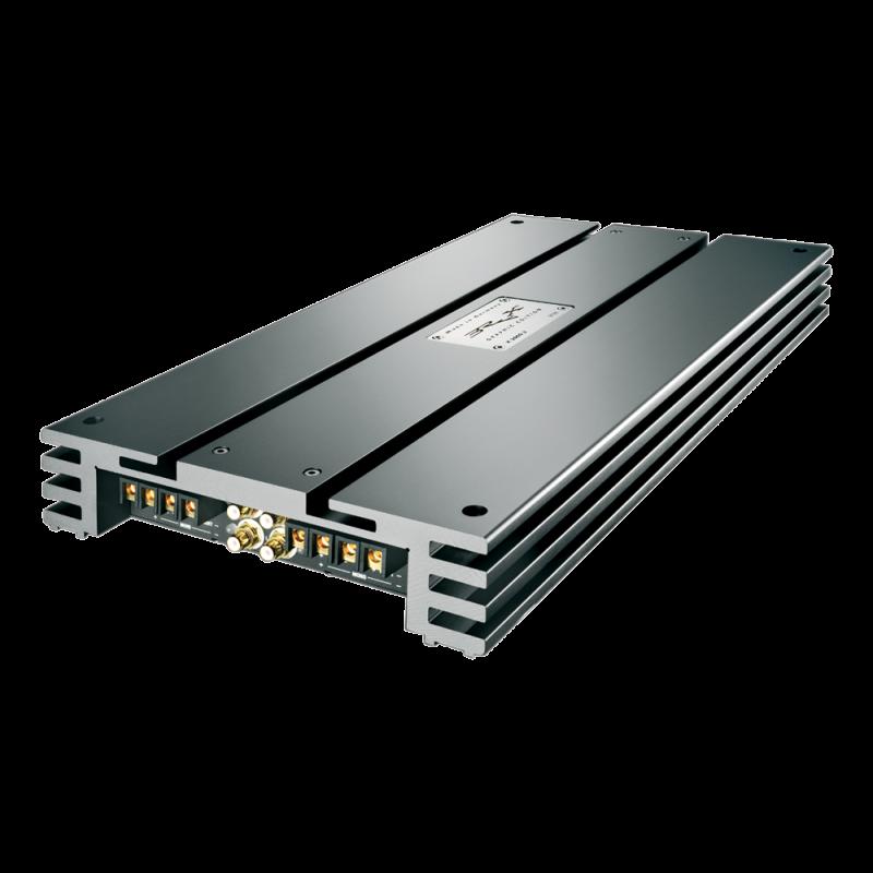 HI-END放大器 x2400.2白金版