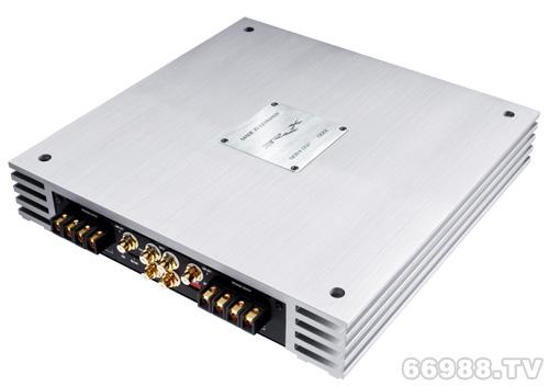 HI-END放大器 NOX4 DSP