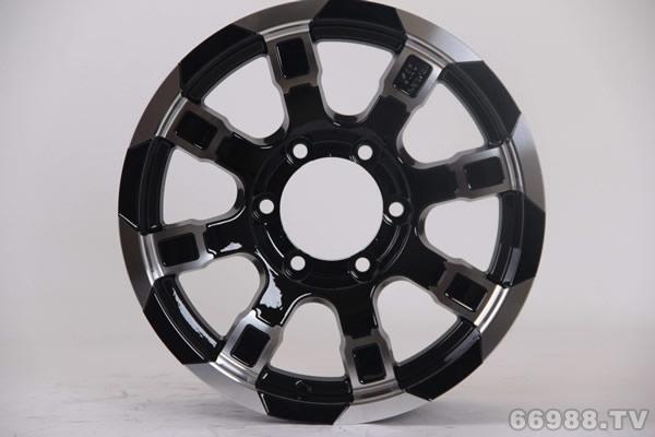 伟烨铝轮毂 WY628