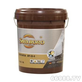 圣保路SARLBORO CI-4多能柴油机油