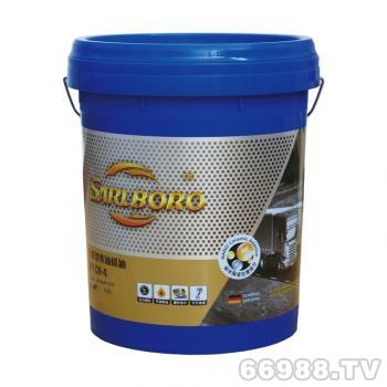 圣保路SARLBORO CH-4合成型柴油机油
