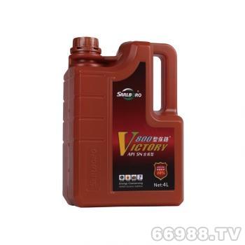 圣保路SARLBORO SN V800合成型汽机油