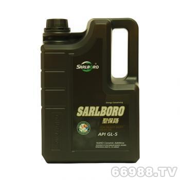 圣保路SARLBORO 车用齿轮油GL-5