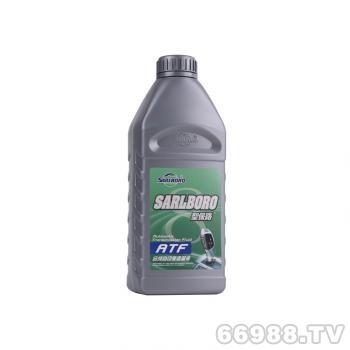 圣保路SARLBORO 通用型自动变速箱油ATF VI
