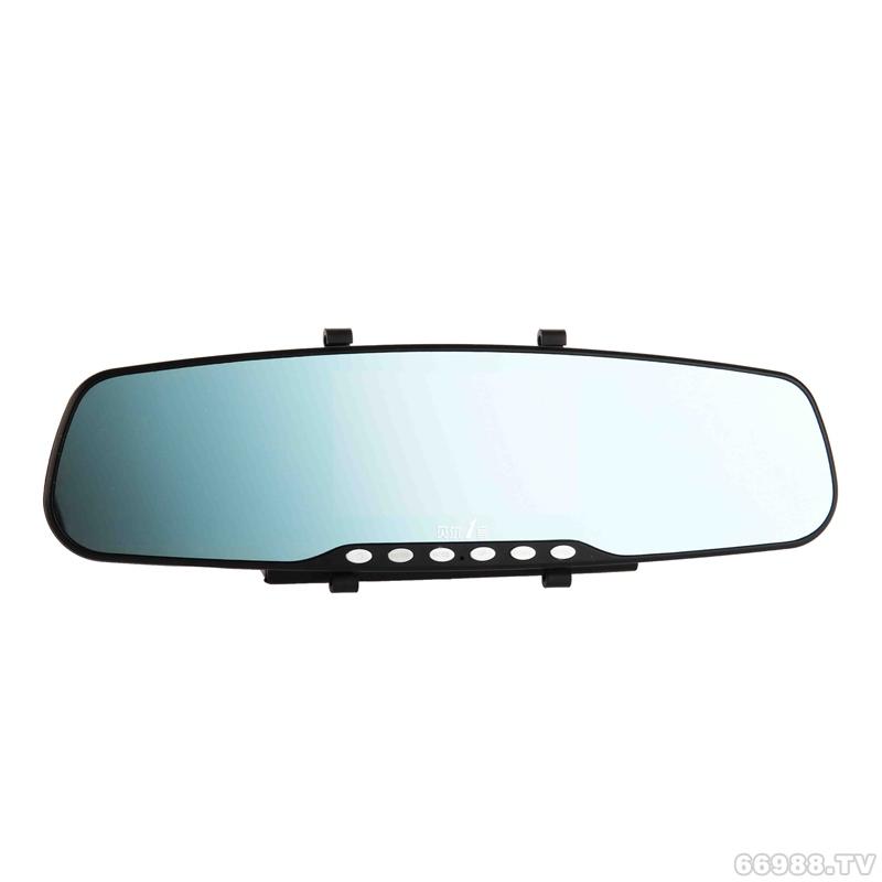I70-2 高清后视镜行车记录仪