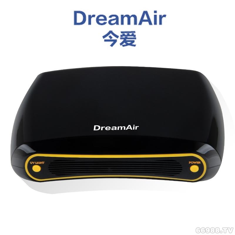 力虎DreamAir今爱8801型空气净化器