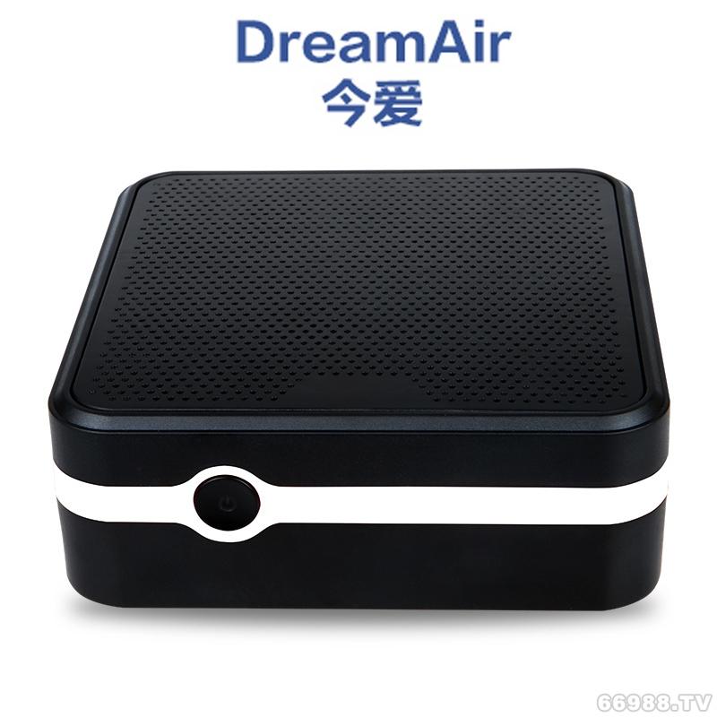 力虎DreamAir今爱8804型空气净化器