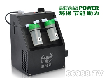 汽车环保节能助力装置1.0~2.0排量车用