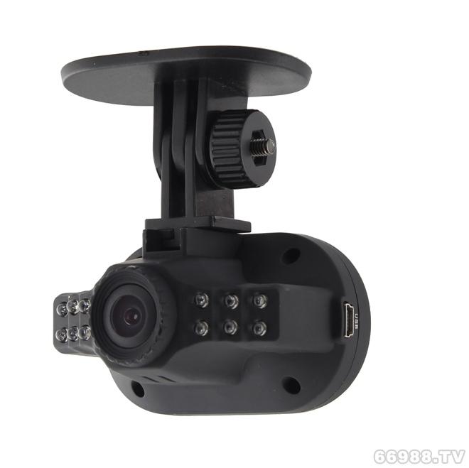 迷你红外夜视行车记录仪-R600
