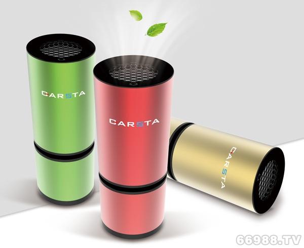 卡视达castar空气净化器S600