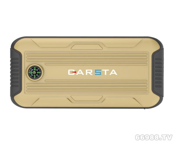 卡视达castar X620多功能汽车应急电源