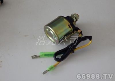 摩托车继电器 HG-004