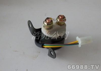 摩托车继电器 HG-006