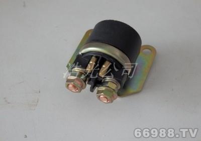 摩托车继电器 HG-008