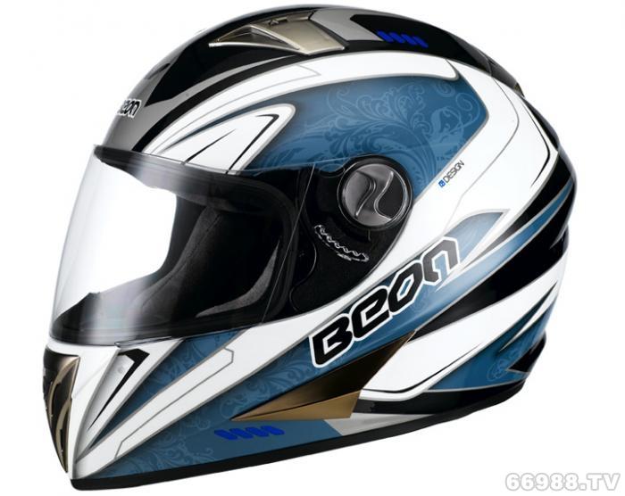 劲越BEON B-500 XCELERATE头盔