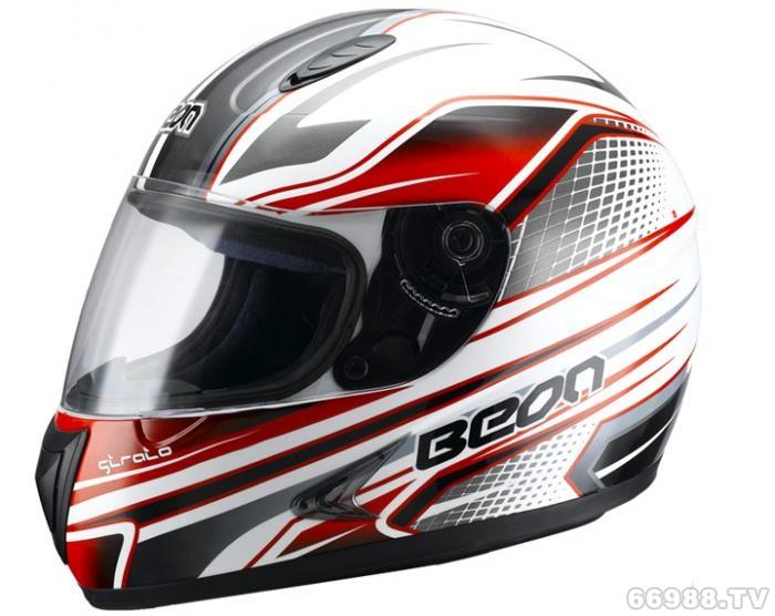 劲越BEON B-308 STRATO头盔