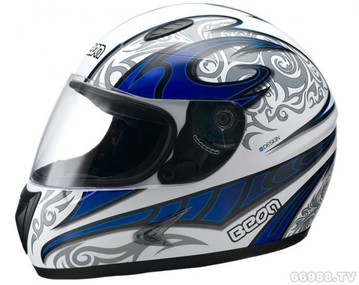 劲越BEON B-308 PACER头盔