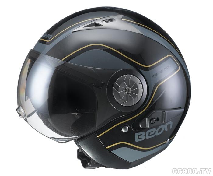 劲越BEON B-216 REVENTION头盔