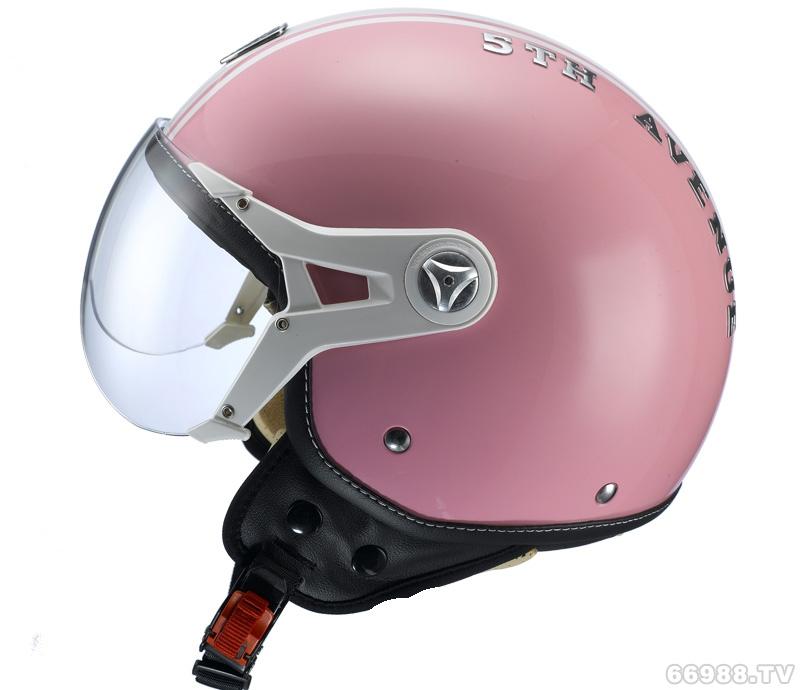 劲越BEON B-100D 5TH AVENUE头盔