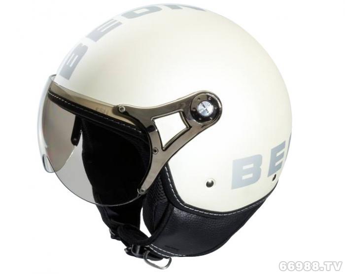 劲越BEON B-100A BEON STYLE头盔