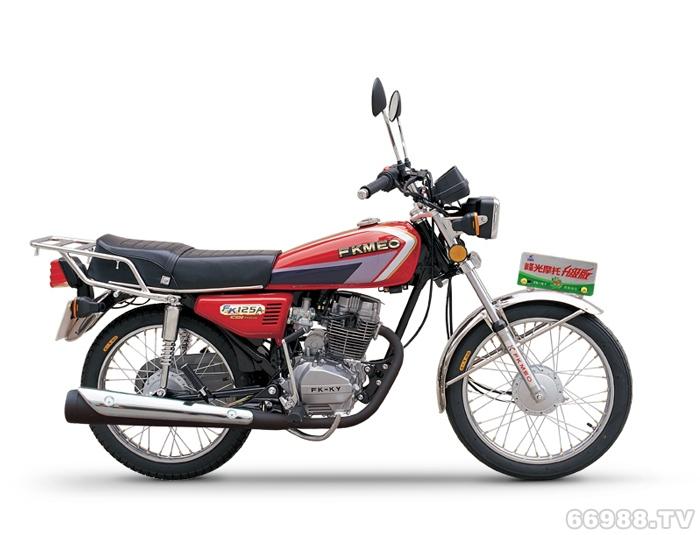FK125A峰瑞(银猫)