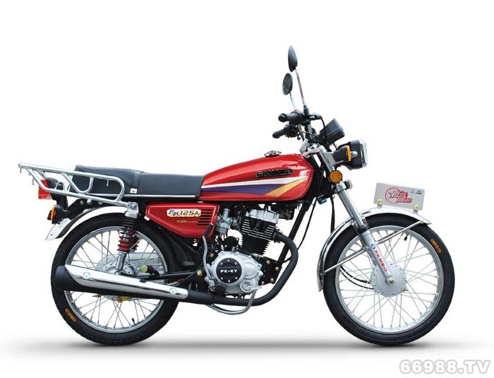 FK125A-福瑞(兰猫)