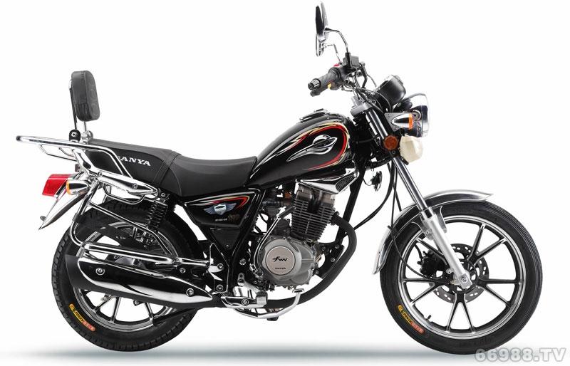 三雅SY125-26(A)轩动摩托车