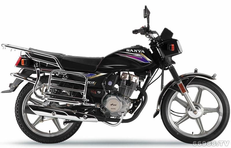 三雅SY150-28(B)飞马I摩托车