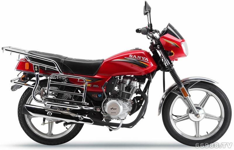 三雅SY150-28(A)千里马I摩托车