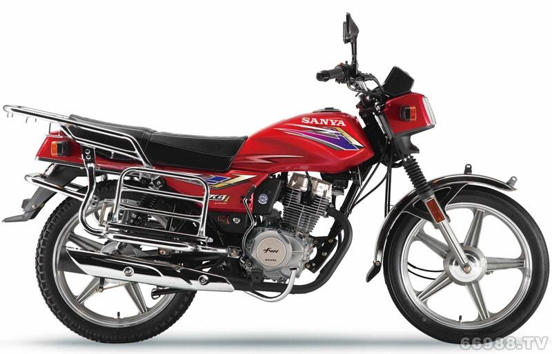 三雅SY125-28(B)飞马I摩托车