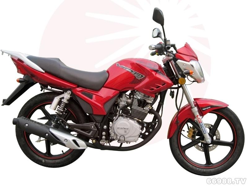 珠峰ZF150-13L峰隼摩托车