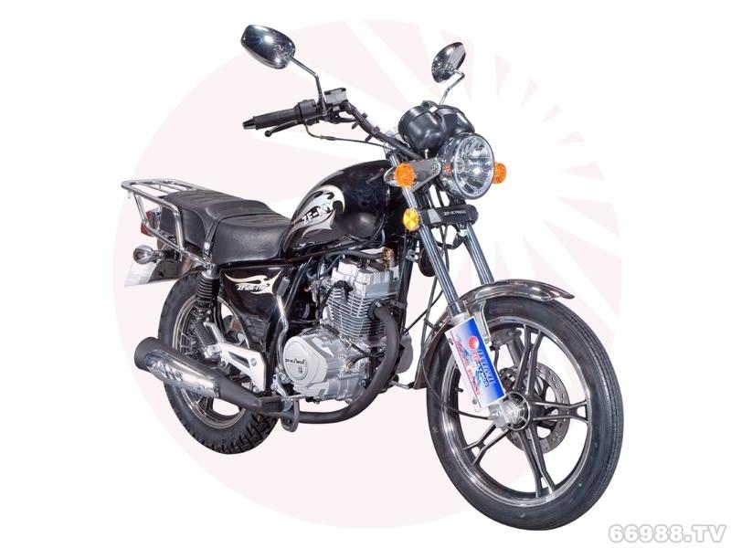 珠峰ZF125-17B(C)摩托车