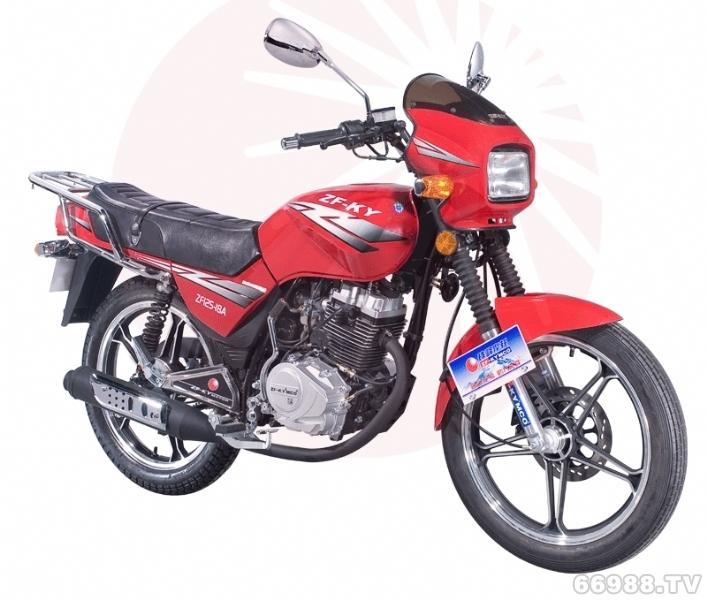 珠峰ZF125-18A(B)摩托车