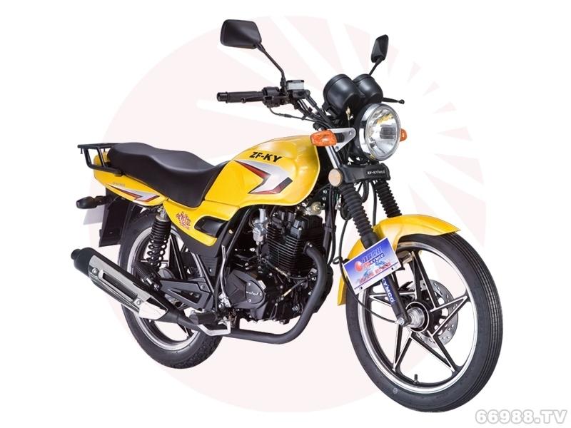 珠峰ZF150-13(F)摩托车