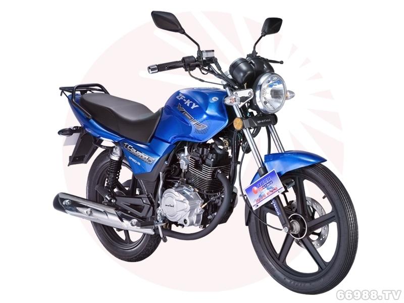 珠峰ZF150-13(D)摩托车