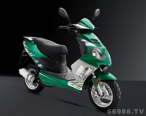 凯通乙本F3摩托车