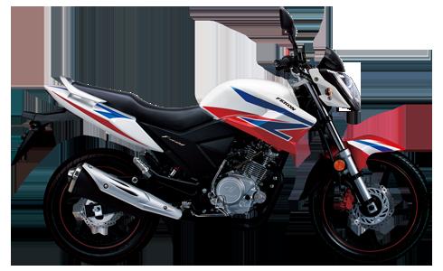 飞肯FK150-11A飞影摩托车