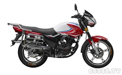 飞肯FK125-4A飞梦摩托车