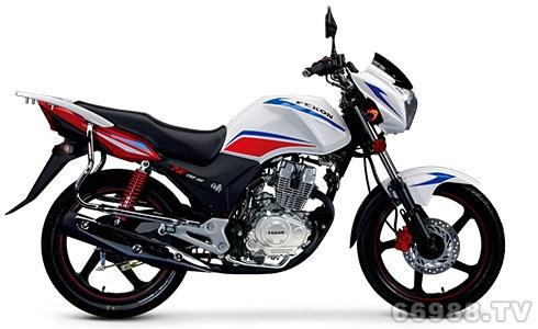 飞肯FK150-8G战鹰摩托车