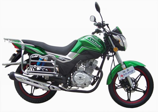 陆豪陆爵LJ150-5C风影摩托车