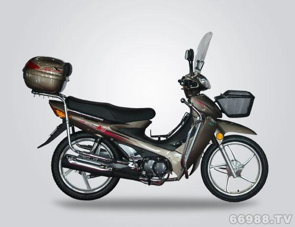 北方易初大阳DY110-15A摩托车
