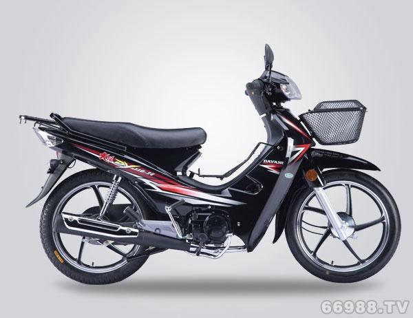 北方易初大阳DY110-2E摩托车