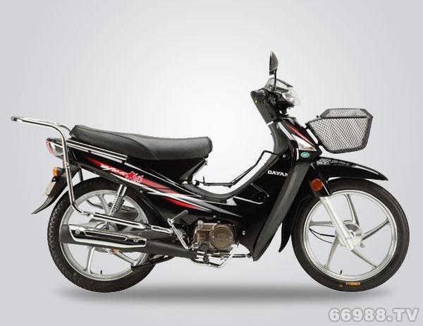 北方易初大阳DY90-4C摩托车