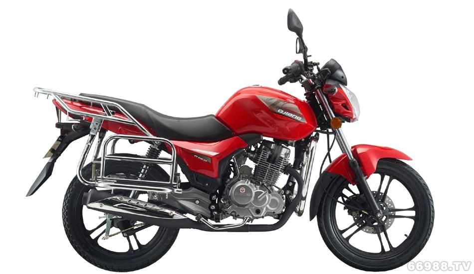 钱江御龙QJ150-26G n4-1摩托车