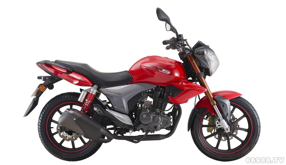 钱江龙QJ150-19A n4-1摩托车