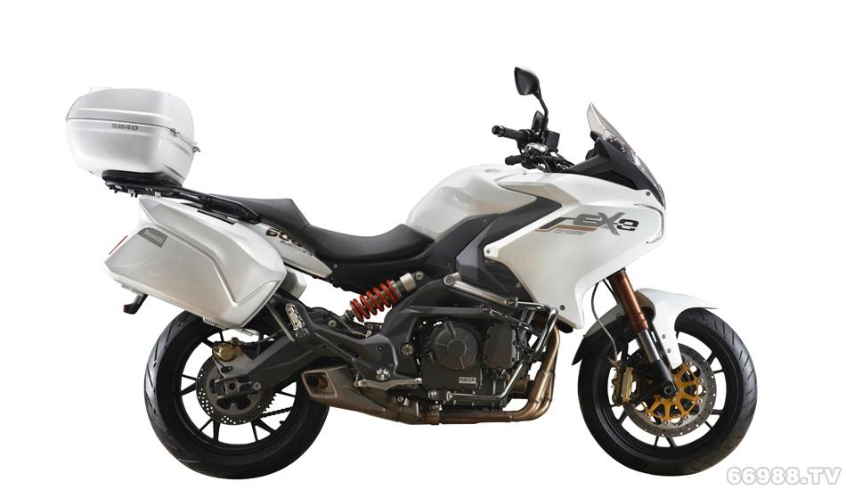 钱江黄龙巡航版BJ600GS-A摩托车
