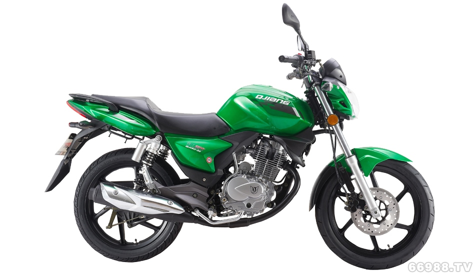 钱江御龙QJ150-26 a1-1摩托车