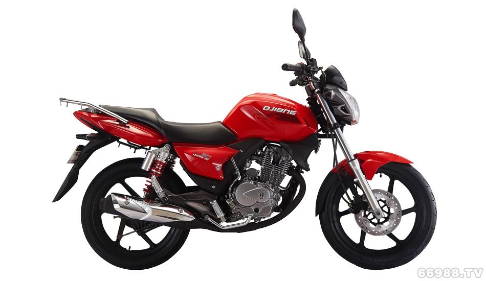 钱江御龙QJ125-26 a1-1摩托车